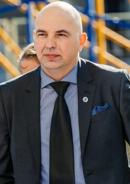 Saša Radulović eume