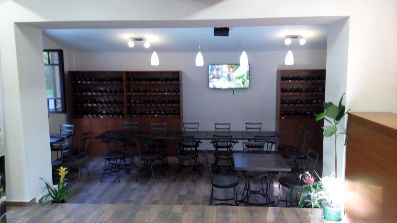 WiNe Interior of Wine House in Cetinje
