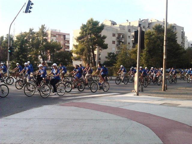 biciklisti PG2