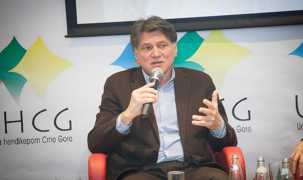 Danilo Gvozdenović