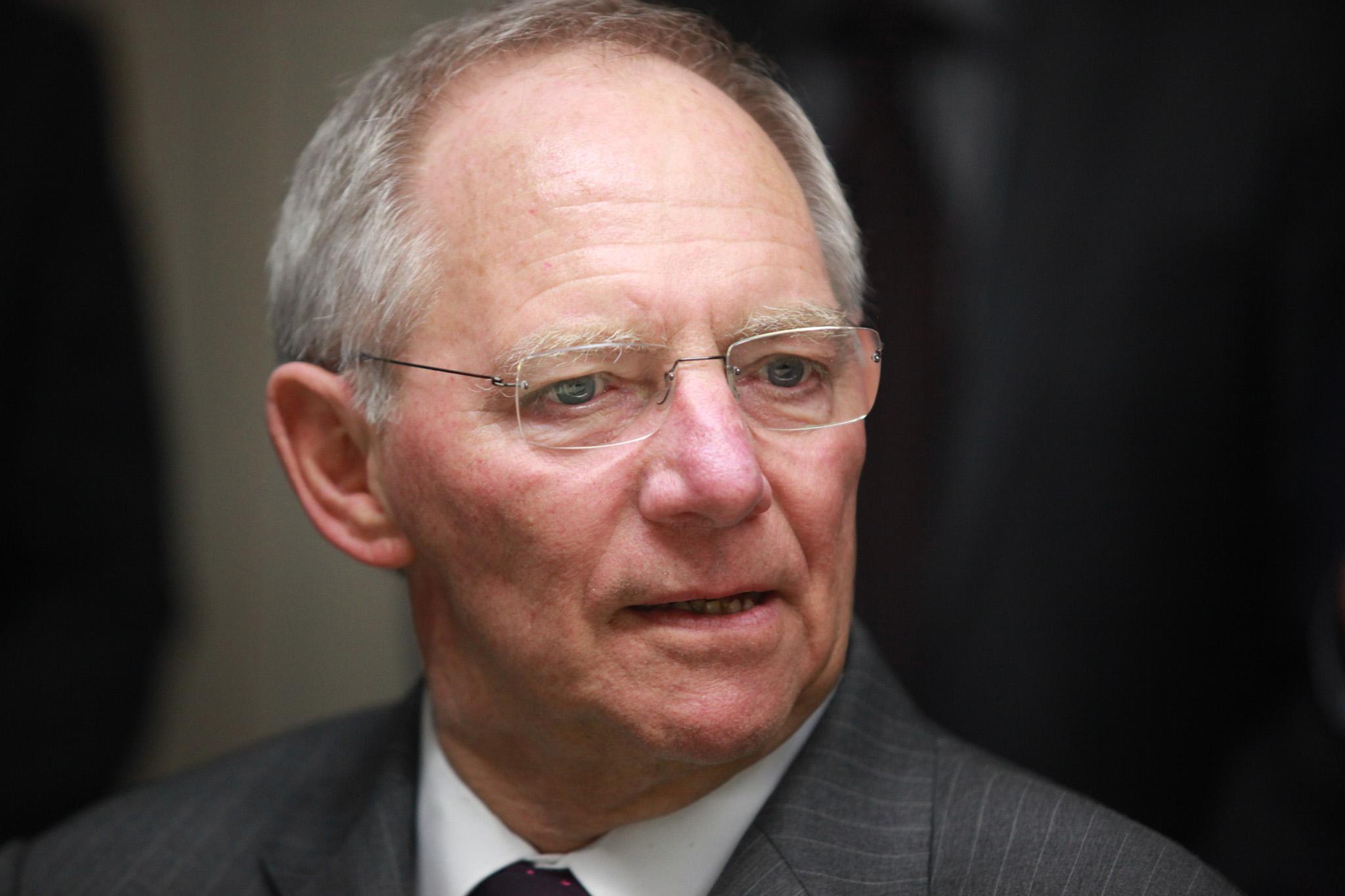 Wolfgang Schaeuble 05