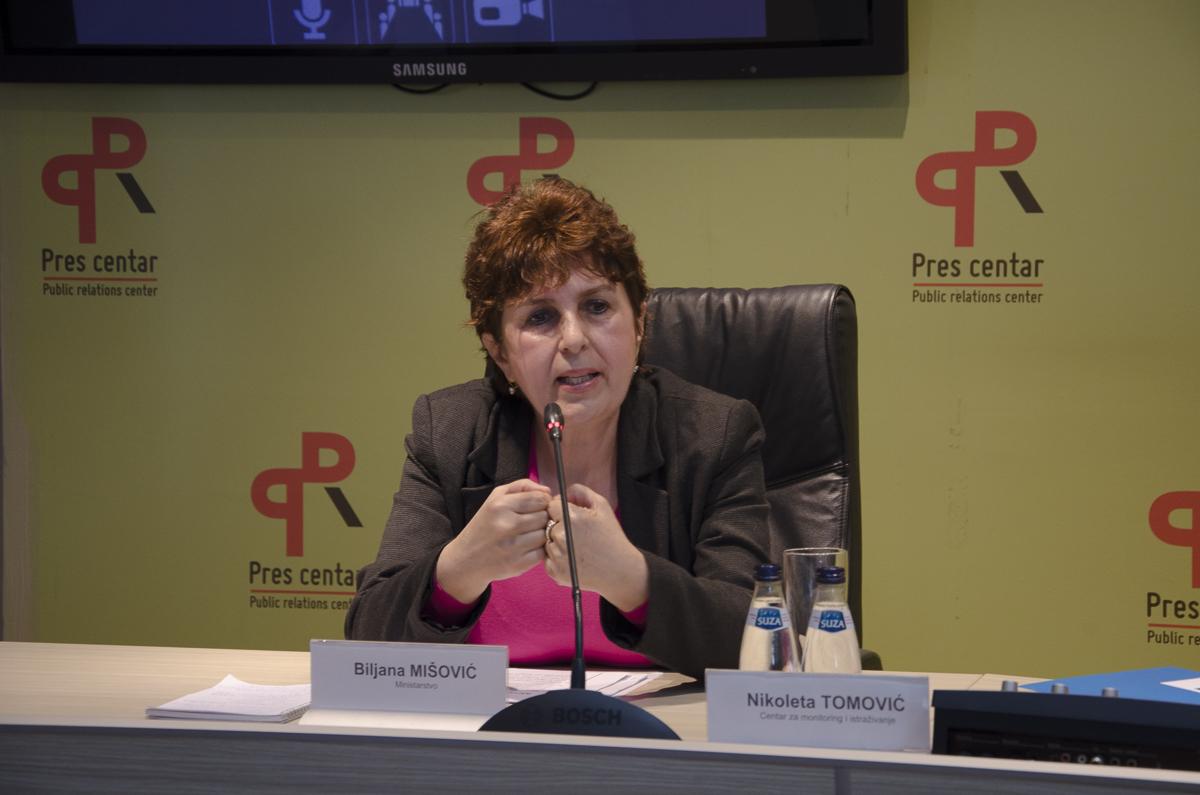 Biljana Mišović