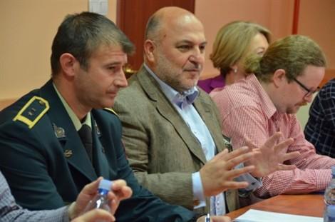 Ministarstvo odbrane novinari EU 2