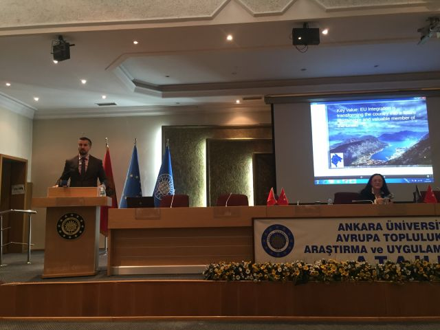 Univerzitet Ankara 1