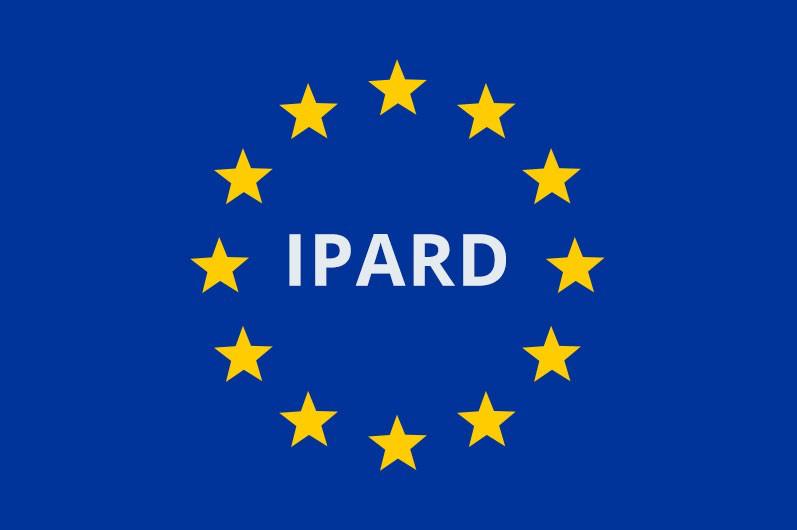 Foto IPARD