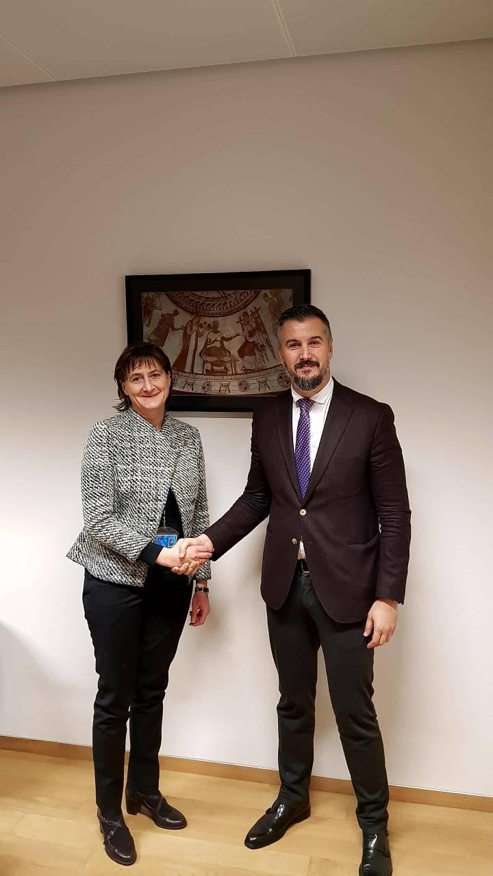 Foto Pejović i Kraljeva