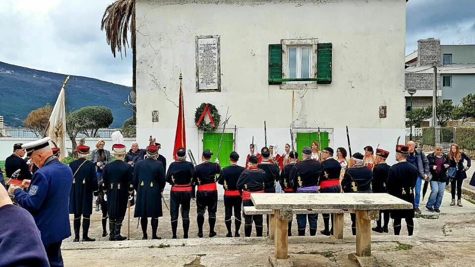 foto Jubilej pobune mornara 5