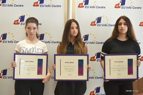 Konkurs Evropa i ja foto