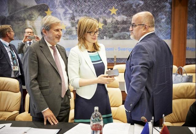 SSP CG EU
