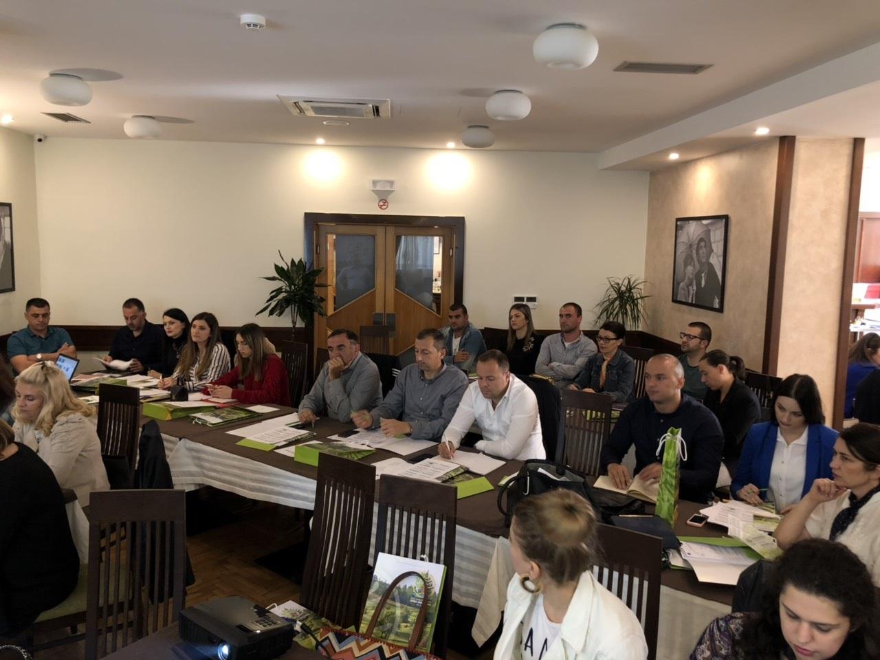 PCM Workshop Niksic 2