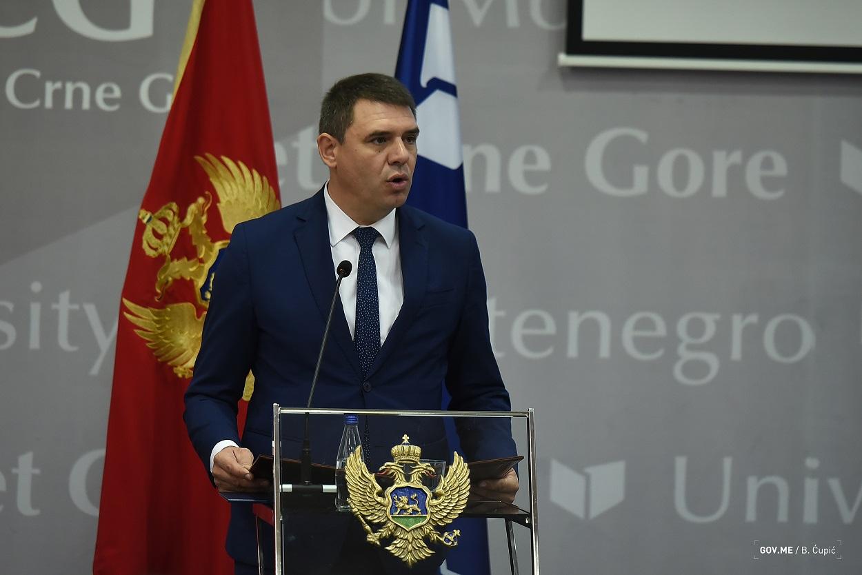 2018 11 12 Obiljezavanje 140 godinjice priznanja nezavisnosti Crne Gore na Berlinskom kongresu 14