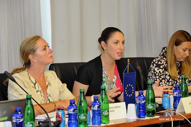 Deseti sastanak Pododbora za unutrašnje tržište i konkurenciju između CG i Evropske komisije 3
