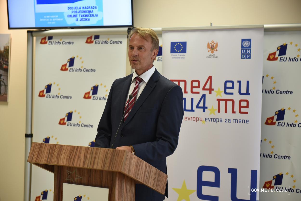 evropski dan jezika dodjela diploma uenicima 48797680768 o