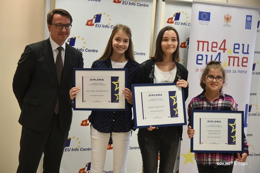 evropski dan jezika dodjela diploma uenicima 48798030331 o