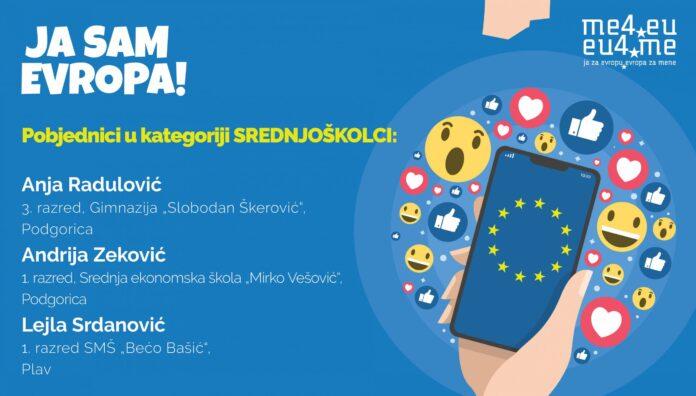 Ja sam Evropa 2