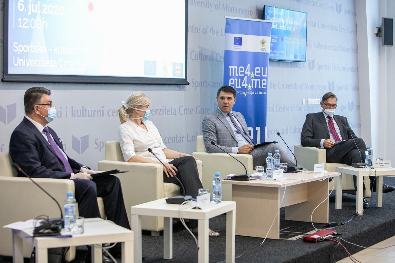 Panel predsjedavanje 11