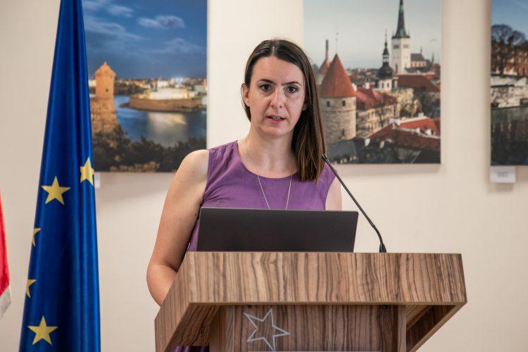 Fotografija 1: Stabilna visoka podrška članstvu Crne Gore u Evropskoj uniji